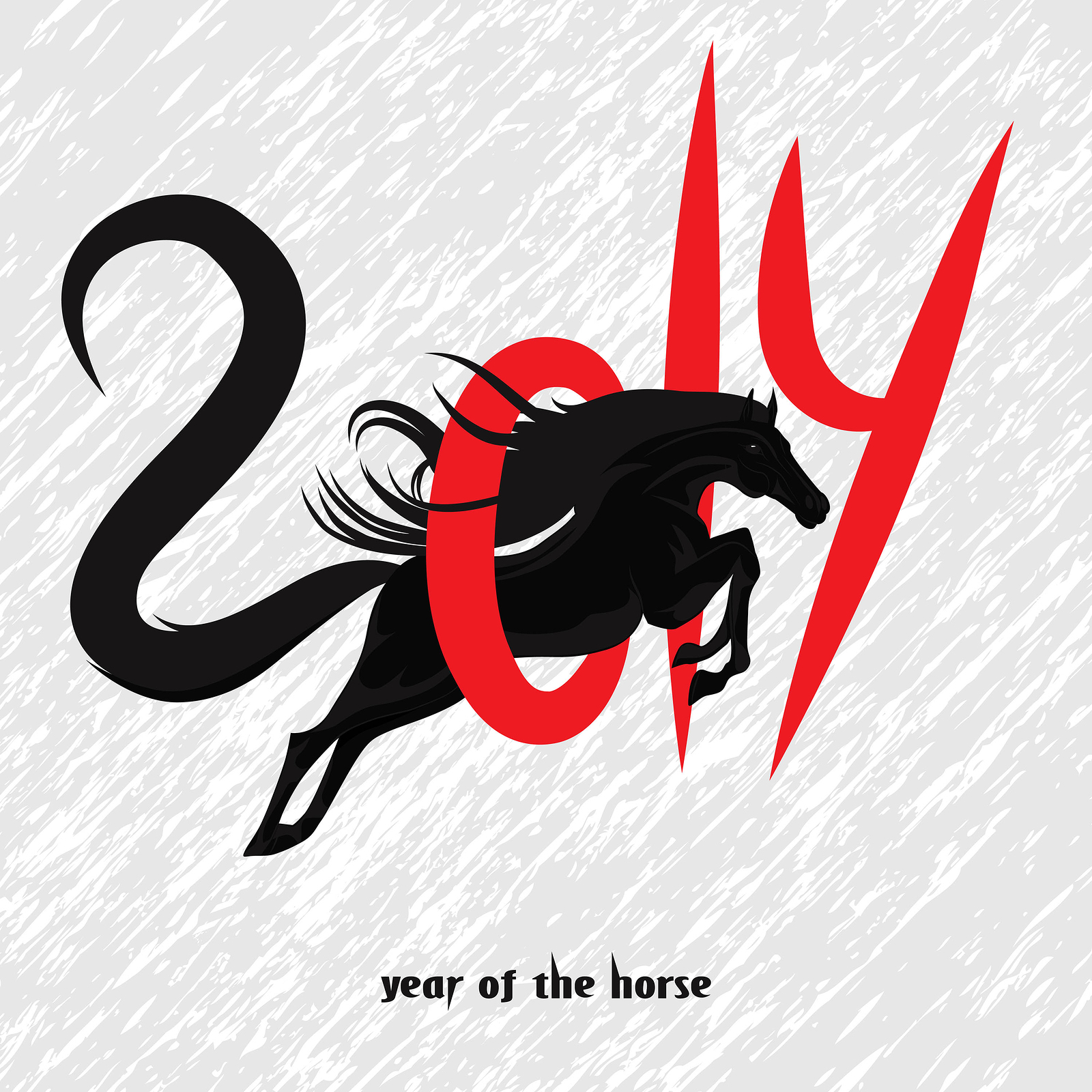 Five ways the Year of the Horse will inspire you to have a healthy and happy New Year