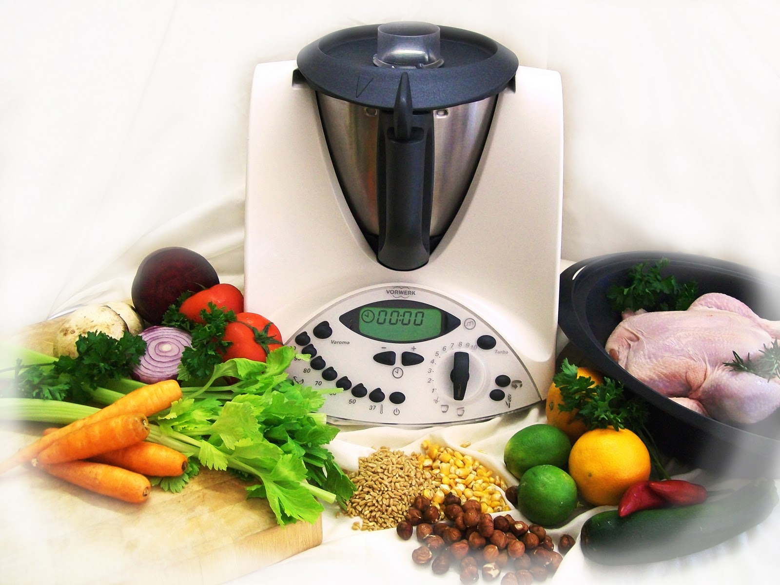 Should you buy a Thermomix?
