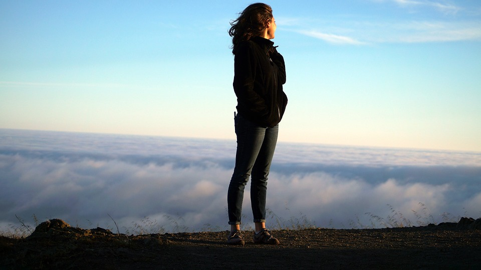 Ten ways I'm challenging the belief that I am a failure